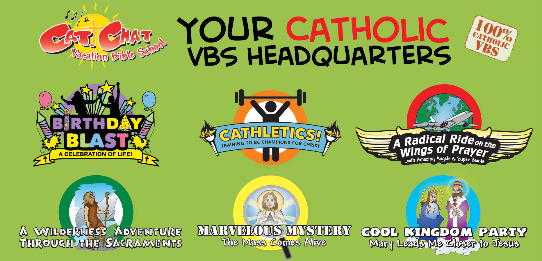 VBS Headquarters final