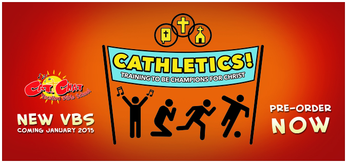 Cathletics VBS