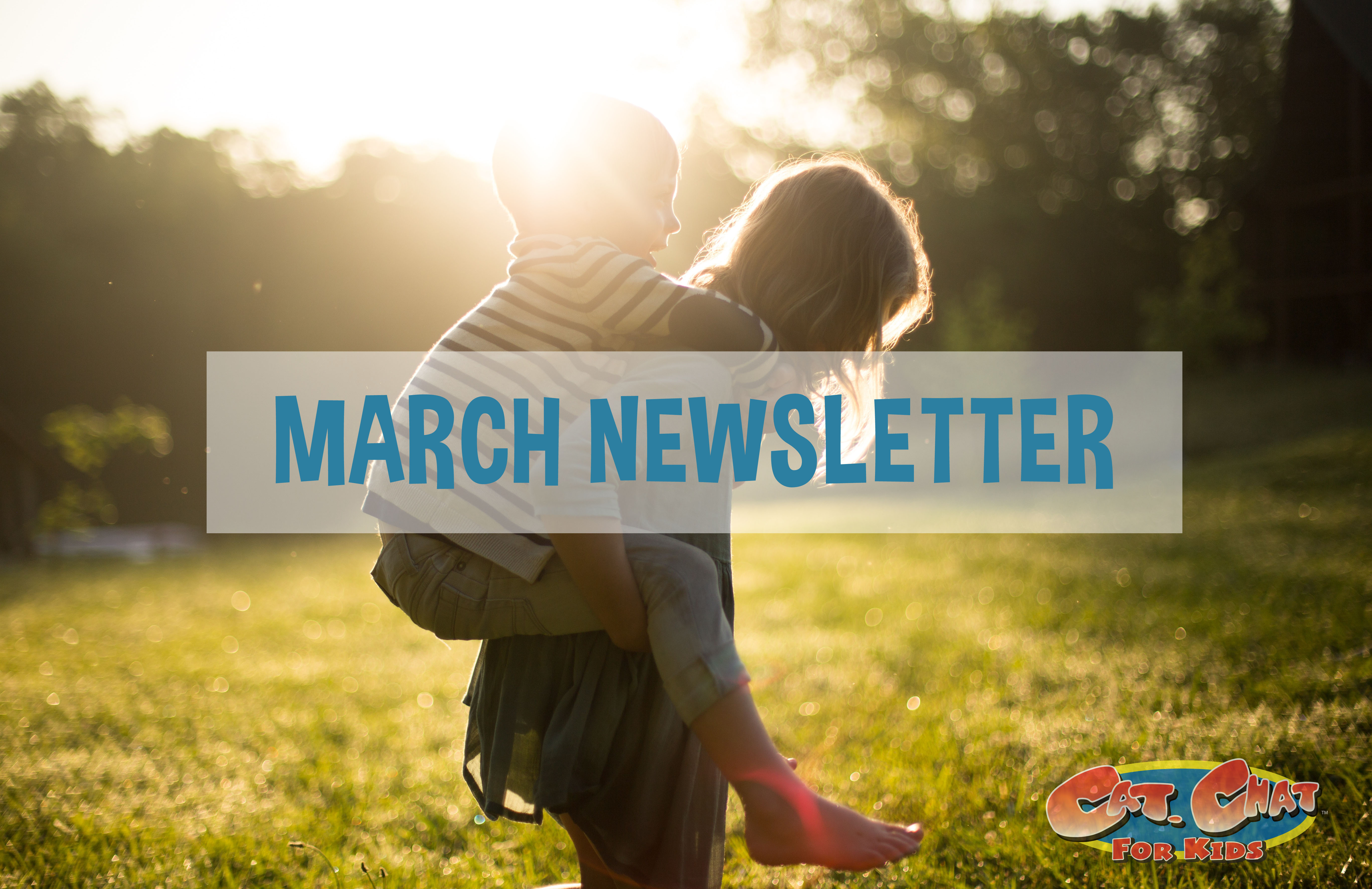 March Newsletter for web