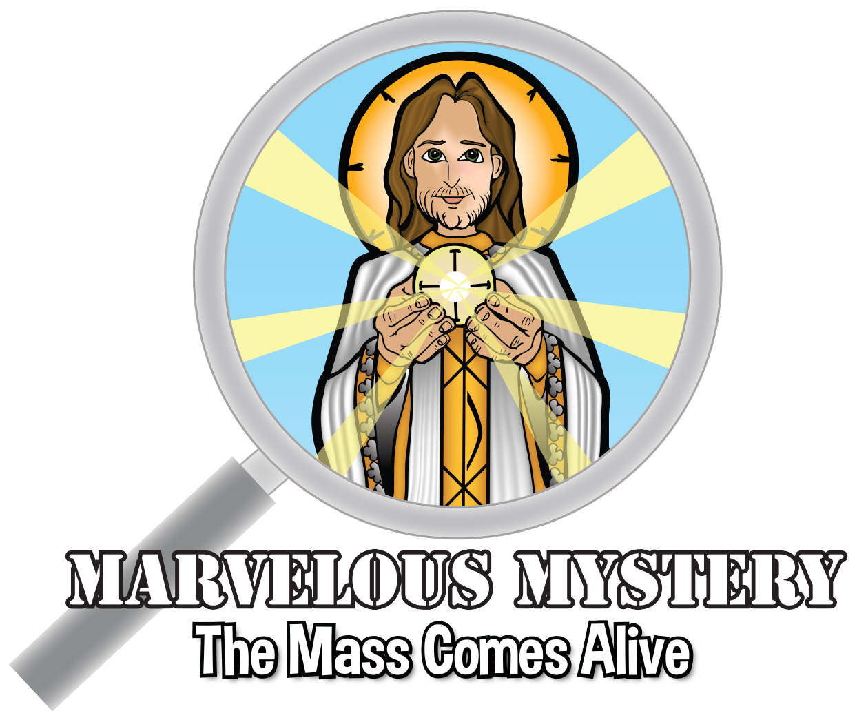 Marvelous Mystery Logo smaller