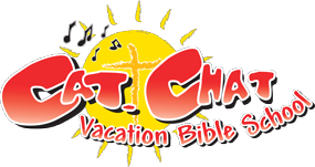 Cat.Chat VBS logo
