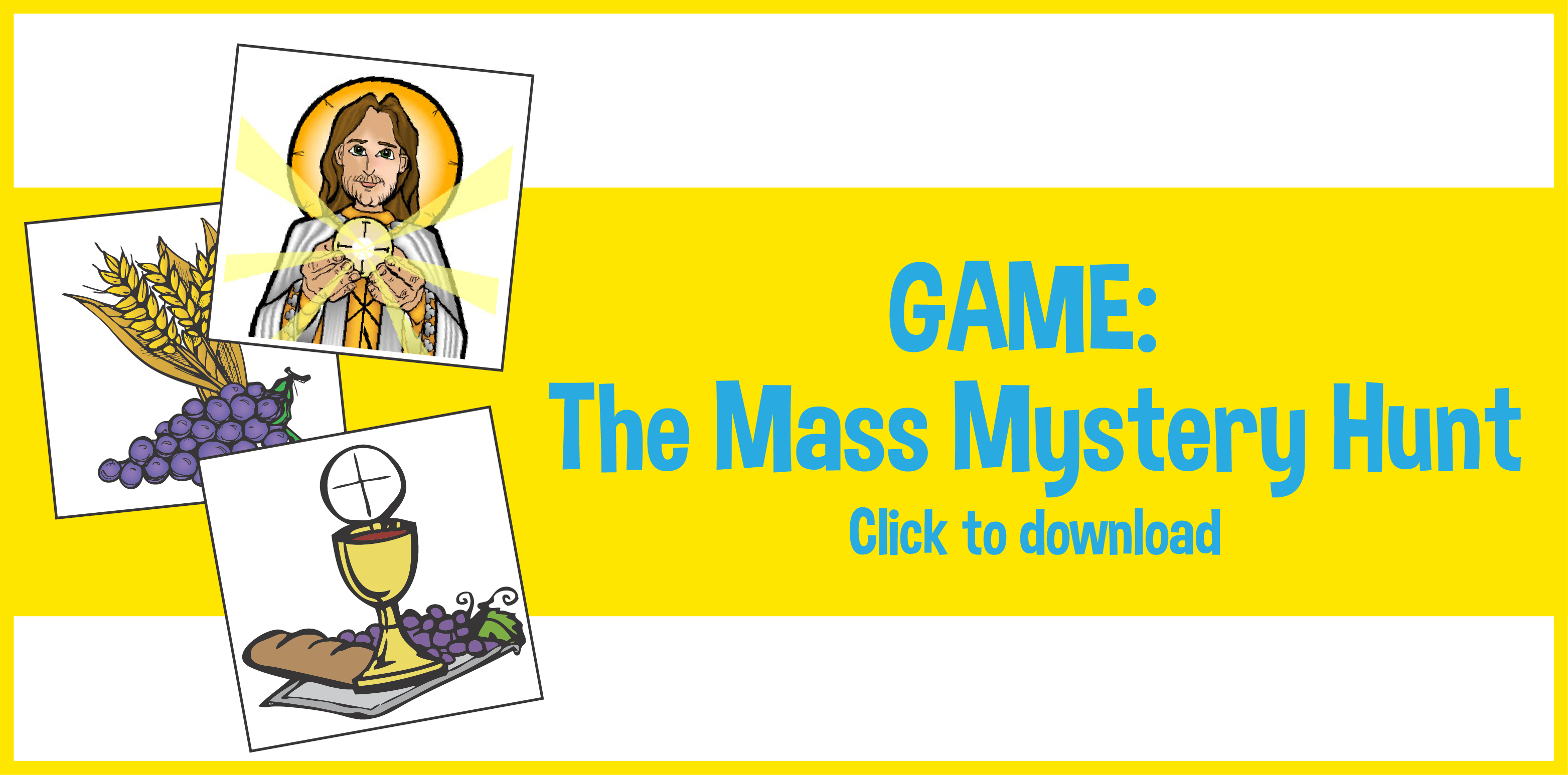 The Mass Mystery Hunt
